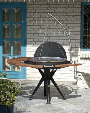 Nielsen barbecue 1000 mm + handlier
