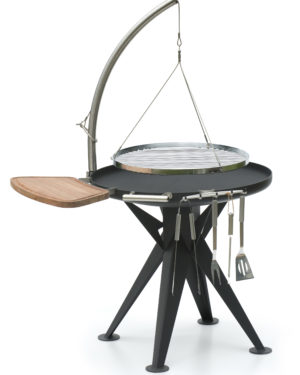 Nielsen barbecue grill 600 mm