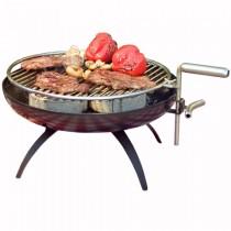 Nielsen tafelbarbecue