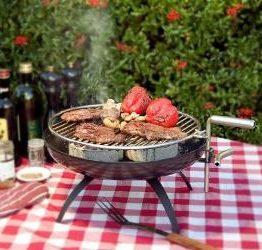 Tafelbarbecue Nielsen