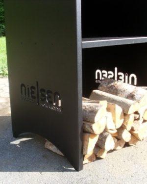 Nielsen steenoven | pizzaoven Onderstel