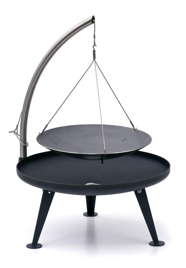 Vuurschotel +wok 08